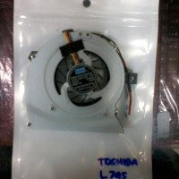 LAPTOP FAN TOSHIBA SATELLITE L600 L600D L640 L645 L645D L645D L745