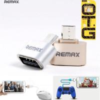 OTG remax FOR Micro , Samsung, Oppo, xiaomi, Lenovo , Asus, Vivo dll