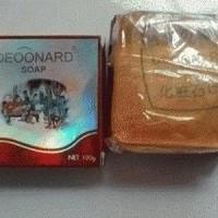 Sabun Deoonard Merah / Red Deonard Bleaching Soap2
