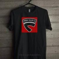 kaos friday killer/t-shirt FK