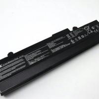 Baterai Asus Eee PC 1015 1015BX 1015h 1015CX 1015PEM Hitam - Original