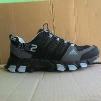 Sepatu Adidas AX2 Black