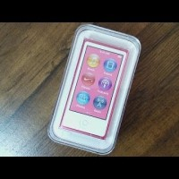 Ready Stock iPod Nano 8th 7th generation 16gb Murah Segel New COD