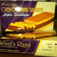 kue Spikoe Wisata Rasa - Kue Lapis Surabaya