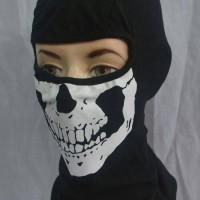 Balaclava/ Masker / Skull Cap / Skull Tengkorak Murah