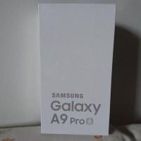 Samsung Galaxy A9 PRO 2016 32GB Original Resmi SEIN BNIB !!