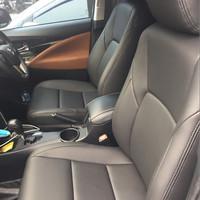 Jok Permanen Mobil Mbtech Carrera khusus mitsubisi xpander