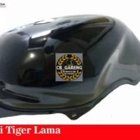 Tangki Tiger Lama / Tangki Tiger 2000 (Bukan Tiger Revo)