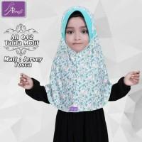 Jilbab Ar Rafi (Ar 042 Kids)