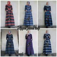 Zipper dress By Gagil