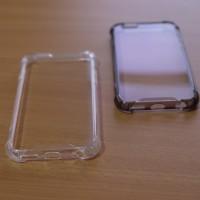 iPhone 7+ / 7 Plus Anticrack Case / Anti Crack case (SILICON +ACRYLIC)