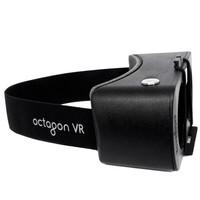 Octagon VR Luna 4D/3D Google Cardboard Virtual Reality For HP