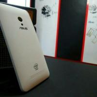 Backdor Backcase Backcover Asus Zenfone 5 Original Tutup Batre