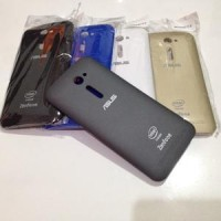 Back Case Asus Zenfone GO Back Door / Tutup Belakang Batre
