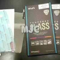 HIKARU Tempered Glass Samsung A9 Pro Bonus Anti Gores Belakang