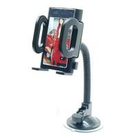 Universal Holder Docking Smartphone Dashboard Kaca Mobil For HP