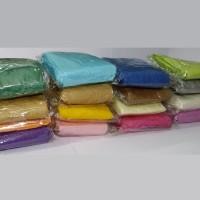 Kertas Krep Warna 7m x 10cm - Colour Crepe Paper Streamer per bungkus