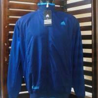 Jaket Parasut/Hoodies Adidas @Grade Ori/Jumper/Running/outdoor/Gym