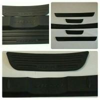 Paket Sillplate Samping dan Belakang - Aksesoris Agya/Ayla