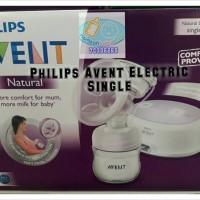 Avent Breast Pump Comfort Single Electric
