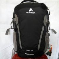 Tas Daypack/Ransel/Punggung/Laptop Eiger 2375 Diario 23 Original