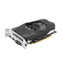 VGA Card GALAX Geforce GTX 1050 Ti OC 4GB DDR5 Single Fan