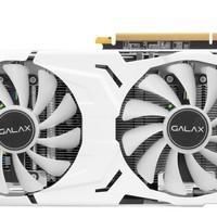 VGA Card GALAX Geforce GTX 1070 EXOC SNIPER VERSION 8GB DDR5 RGB LED