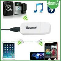 WIRELESS STEREO AUDIO RECEIVER BLUETOOTH ADAPTER USB / USB BLUETOOTH