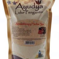 Ayudya Lulur Pengantin Aromatherapy Herbal Spa 1kg