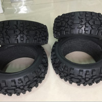 ban rc 1/8 hex 17mm