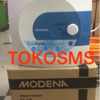 water heater modena cubico es 15e 15liter 350watt model ariston