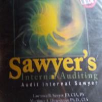 Sawyer's Internal Audit (Audit Internal Sawyer)