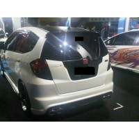 Bodykit Mobil Bamper HONDA JAZZ GE8 RS 08-11 BLACK BISON