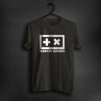 T-Shirt/Baju/Kaos Dj Martin Garrix