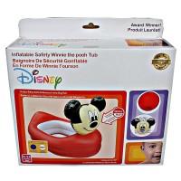 Munchkin Disney Baby Tub Mickey. Bak Mandi Renang. Hadiah Lahiran Anak