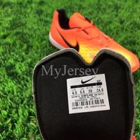 SEPATU FUTSAL Sepatu Futsal Nike Magista Onda II TF - Total Crimson