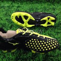 SEPATU FUTSAL Sepatu Bola Mizuno Ignitus - Yellow/Black