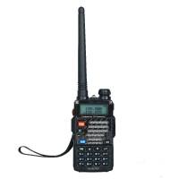 HT Baofeng Dual Band Two Way Radio 5W128CH UHF+VHF - BF-UV5RE Plus