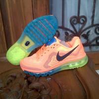 SPECIAL STOCK TERBATAS Sepatu Nike Air Max 2014 Ori Women TERLARIS LAR