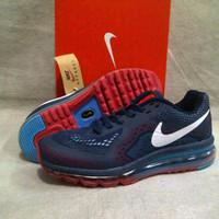 EXCLUSIVE BANGET Sepatu Nike Air Max 2014 Neutral Ride Full Tube PALIN