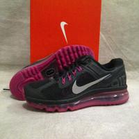 EXCLUSIVE BANGET Sepatu Nike Air Max 2014 Fitsole 2 Women TERMURAH