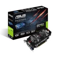 ASUS GTX 750TI DUAL FAN 2GB DDR5 128BIT Berkualitas