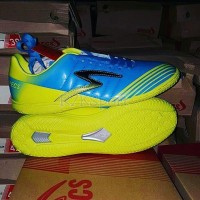 Sepatu Futsal Specs Barricada Patriot IN