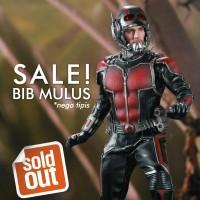 SALE Hot Toys Ant-Man Scott Lang ori BIB Perfect MULUS, Murah saja :D