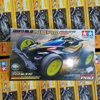 Tamiya Avante MK III Nero Pro
