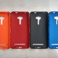 Asus Zenfone 2 Selfie 5.5' ZD551KL 2in1 Hybrid Armor Case Casing Cover