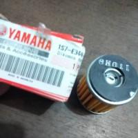 Filter oli oil cleaner Yamaha vixion mx new lama vega zr jupiter z 115