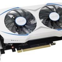 Asus GTX 1050 Ti 4GB DDR5 EX - OC Version NVidia PCI Exp.