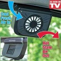 Auto Cool Autocool Buang Udara Panas Asap Rokok * Hexos Mobil