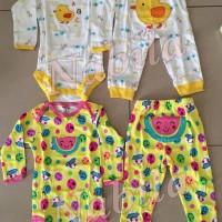 jumper carter /jumper carter panjang/longpants carter/baju tidur bayi